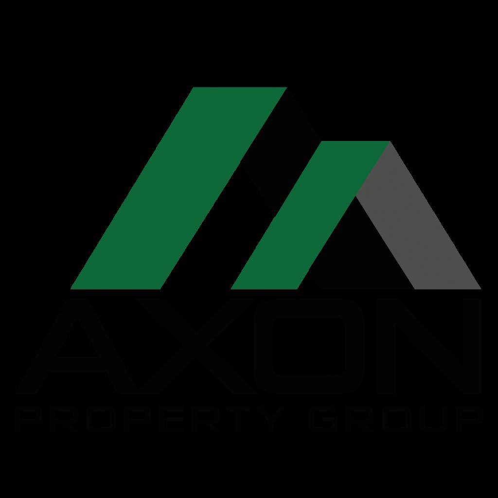Axon Property Logo