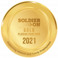 Soldier On Pledge